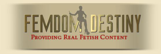 Femdomdestiny logo