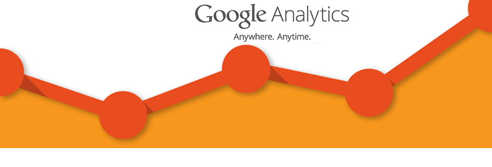 Transparent Google Analytics report data for  campaign planning.